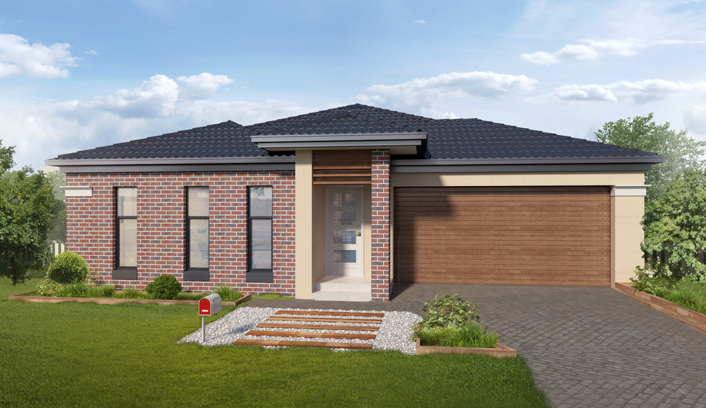 Lot 227 New Haven Estate, TARNEIT  VIC  3029