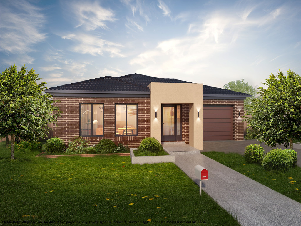 408 Life Estate, POINT COOK  VIC  3030